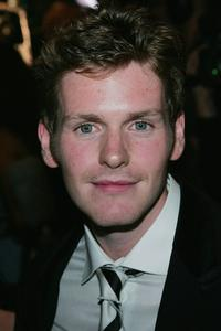 Shaun Evans at the opening night gala screening of