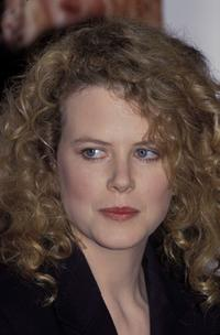 Nicole Kidman at the Sydney media call of