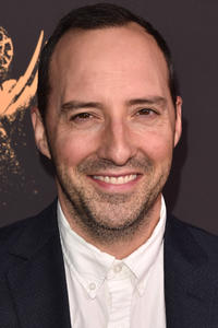 Tony Hale at the Television Academy's Performers Peer Group Celebration in Beverly Hills, California.