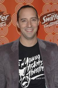 Tony Hale at the FOX Fall Casino Party.