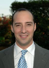 Tony Hale at the 15th Annual Environmental Media Awards.