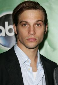 Logan Marshall-Green at the ABC Television Network Upfront.
