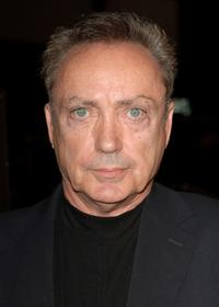 Udo Kier at the Hollywood premiere of