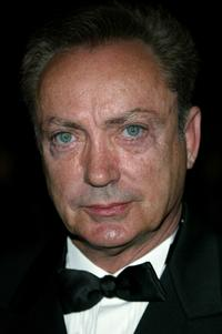 Udo Kier at 17th Annual Palm Springs International Film Festival Gala.