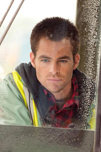 Chris Pine in