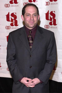 Jason Kravits at the Tourette Syndrome 2001 Awards in California.