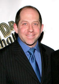Jason Kravits at the after party of the Broadway Opening Night of