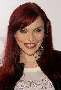 Carmit Bachar at the Operation Smile 25th Anniversary Benefit Gala.