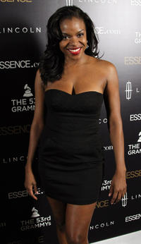 Nadine Ellis at the 2nd Annual Essence
