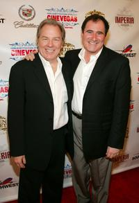 Richard Kind and Michael McKean at the screening of