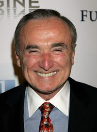 William J. Bratton at the Fulfillment Fund Annual