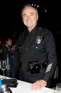 William J. Bratton at the 2005 Hollywood Christmas Parade.