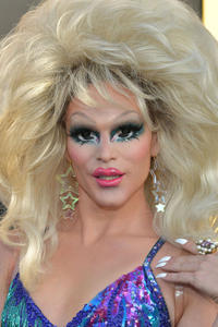 Willam Belli at the premiere of