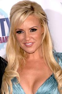 Bridget Marquardt at the Fox Reality Channel Really Awards.