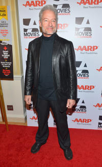 Perry King at the 12th Annual Movies for Grownups Awards Gala.