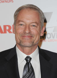 Perry King at the 10th Annual Movies For Grownups Awards Gala.