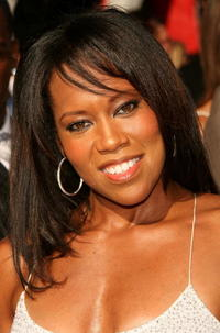 Regina King at the 2007 ESPY Awards in Hollywood.