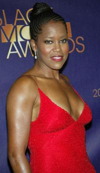 Regina King at the 2005 Black Movie Awards.