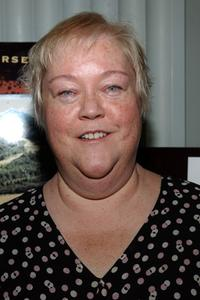 Kathy Kinney at the