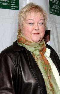 Kathy Kinney at the 4th Annual Comedy Benefit Show