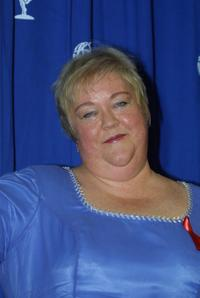 Kathy Kinney at the 2001 Primetime Creative Arts Emmy Awards.