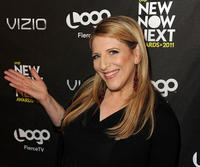Lisa Lampanelli at the 4th Annual Logo's NewNowNext Awards 2011 in California.