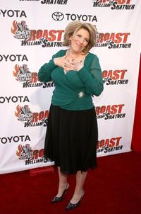 Lisa Lampanelli at the Comedy Central Roast of William Shatner.