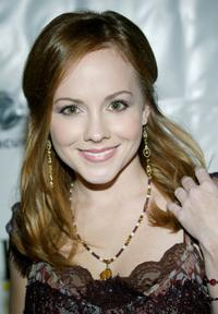 Kelly Stables at the premiere Lounge after party of