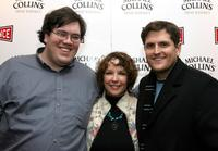 Hubbel Palmer, Kathleen Quinlan and director Chris Bowman at the premiere of