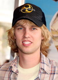 Jon Heder at