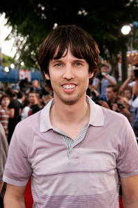 Jon Heder at the