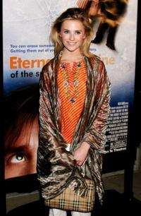 Jennifer Siebel at the world premiere of