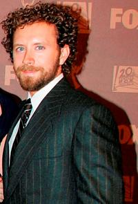 T.J. Thyne at the 20th Century Television Fox Emmy after party.