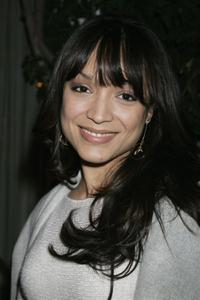 Mayte Garcia at the
