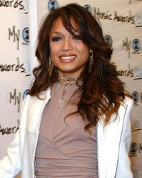 Mayte Garcia at the My VH1 Awards.