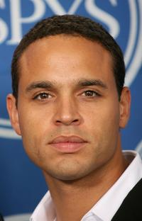 Daniel Sunjata at the 2007 ESPY Awards.
