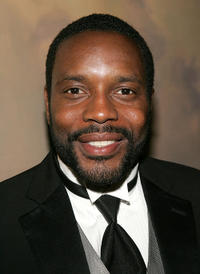 Chad Coleman at the 9th Annual PRISM Awards in California.