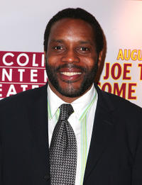 Chad Coleman at the opening night party of