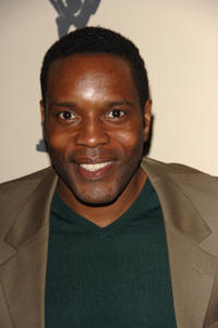 Chad Coleman at the Evening of