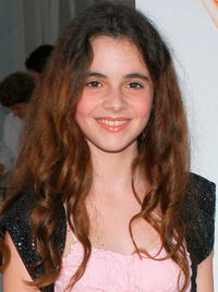 Vanessa Marano at the California premiere of