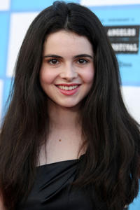 Vanessa Marano at the opening night gala of the California premiere of