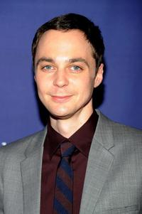 Jim Parsons at the 17th Annual Alzheimer's Association's