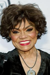 Eartha Kitt at the 2nd Annual TV Land Awards.