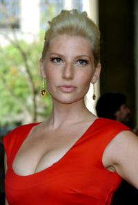 Ari Graynor at the premiere of