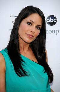 Michelle Borth at the Disney-ABC Television Group Summer Press Tour Party.