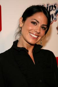 Michelle Borth at the TV Guide's Sexiest Stars Party.