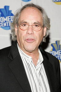 Robert Klein at the Comedy Central special screening of