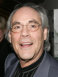 Robert Klein at the
