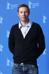 Jakob Cedergren at the photocall of