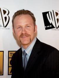 Morgan Spurlock at the 10th Annual Critics' Choice Awards.